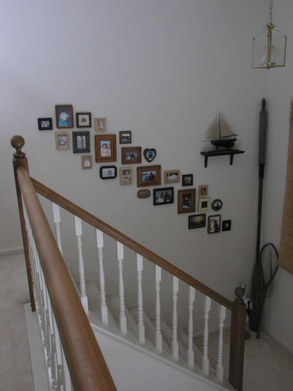 Picture hangers