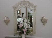 Hanging Mirrors with Attach It